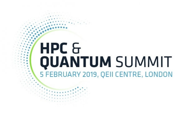 HPC & Quantum Summit 2019, London