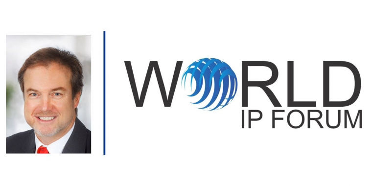 Patent attorney Olaf Ungerer to speak at WIPF