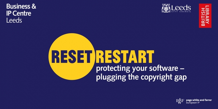 Reset Restart - protecting your software