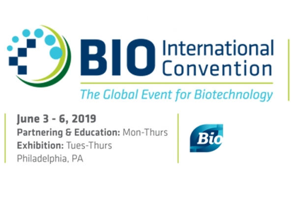 BIO International Convention 3-6 June