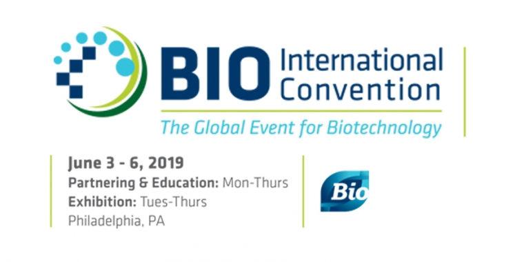 BIO International Convention 3-6 June