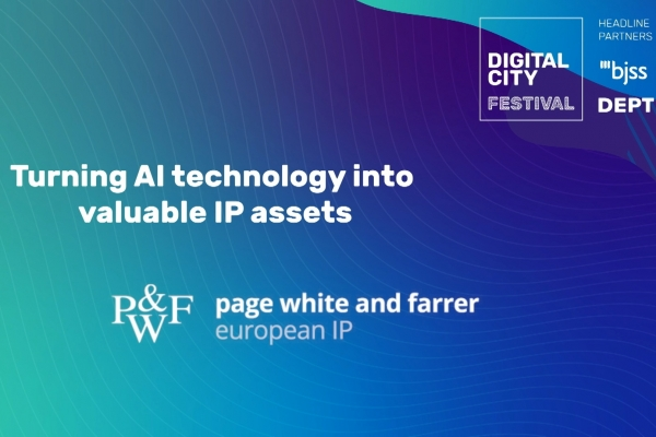 Intellectual property for artificial intelligence technology