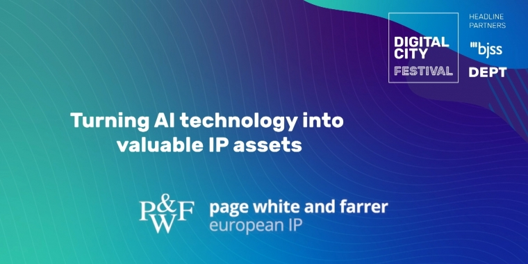 Intellectual property for artificial intelligence