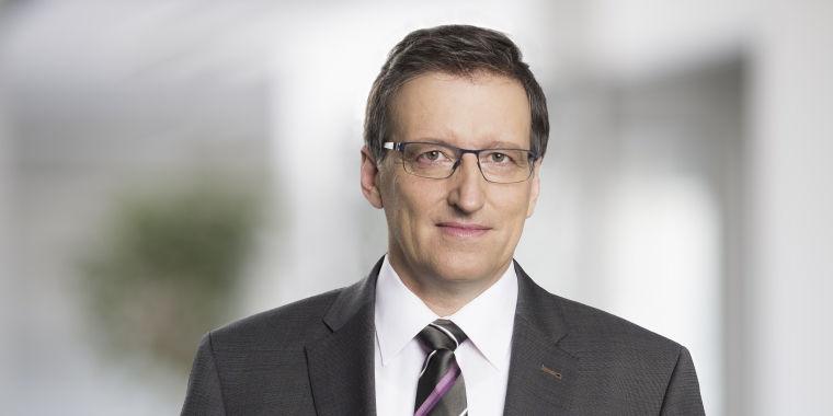 Mr. Dirk C. Söltenfuss, patent attorney at our Munich office