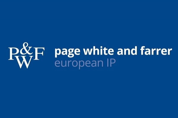 Page White and Farrer cited in Financial Times as leading patent law firm