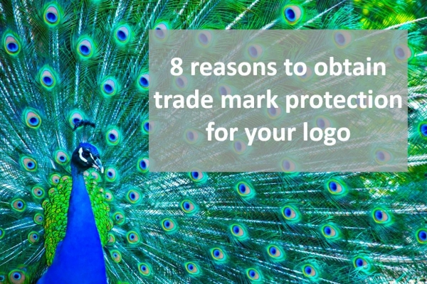 8 reasons to obtain trade mark protection for your logo