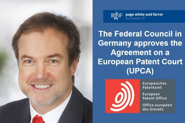 Another step forward and possible new hurdles for the European Patent Court