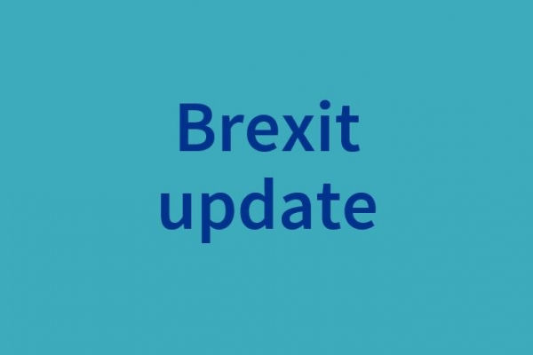 Brexit & IP – Implications for trade marks and registered designs
