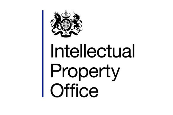 Intellectual Property Office Logo - design fees for electronics
