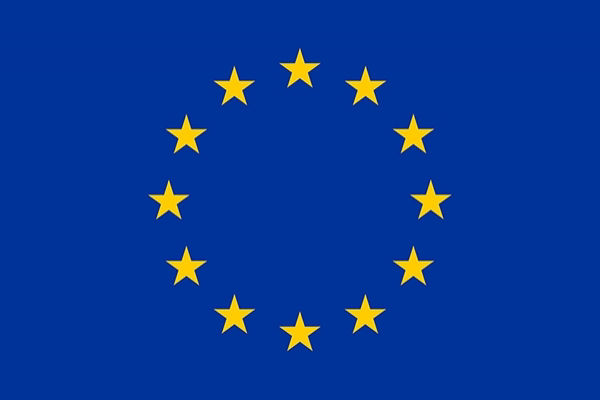 The European Union flag: trade mark registration system