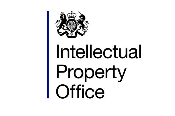 Intellectual Property Office Logo - Patent fee changes April 2018