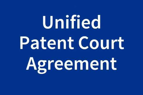 Unified Patent Court Agreement