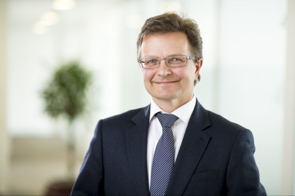 Juha-Pekka Ruuskanen, Page White and Farrer